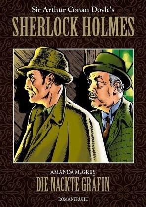Nackt Fall (Sherlock Holmes - Neue Fälle 08. Die Nackte Gräfin)