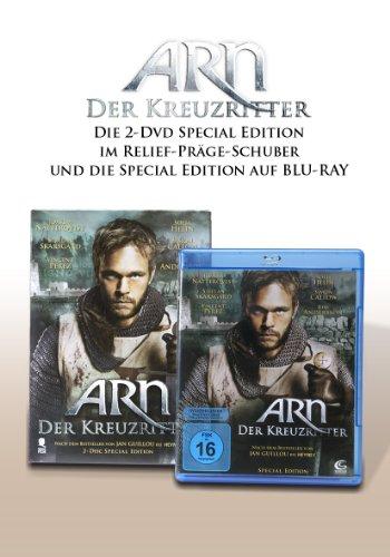 Ultra-Ritter-Kollektion (9 DVDs)