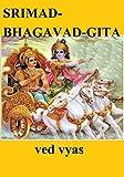SRIMAD-BHAGAVAD-GITA: Illustrated