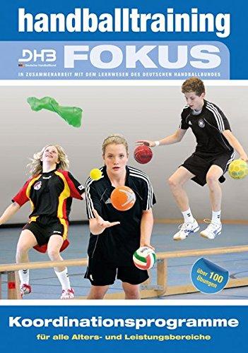 wettkampfspiele fur das tagliche handballtraining 60 ubungsformen fur jede altersstufe