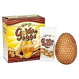 Galaxy Golden Large Easter Egg 234g