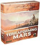 Stronghold Games STG06005 - Terraforming Mars, Familien Strategiespiel