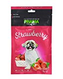 #5: Pet Centre Prama Delicacy Fruit Flavored Snack Combo for Dog (Pack of 6) 3 Different Flavors