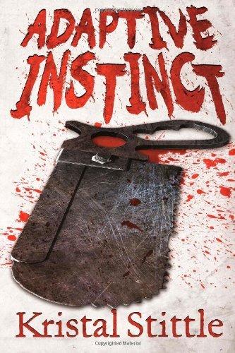Adaptive Instinct: Volume 2 (Survival Instinct) by Kristal Stittle (2013-11-27)