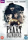 Best Box Sets - Peaky Blinders - Series 1-3 Boxset [DVD] [2016] Review