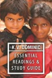 K. V. Dominic Essential Readings and Study Guide: Poems about Social Justice, Women's Rights, and the Environment