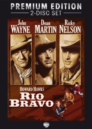 Bild von Rio Bravo (Premium Edition) [2 DVDs]