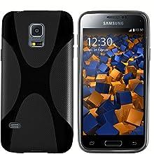 mumbi X-TPU Coque pour Samsung Galaxy S5 Mini (import Allemagne)