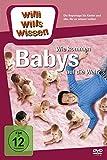Willi will's wissen - Wie kommen die Babys auf die Welt