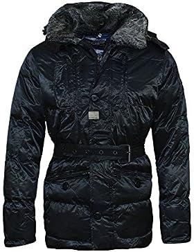 poolman Chaqueta de invierno chaqueta de invierno 1204.746(1404) Negro Talla XXL