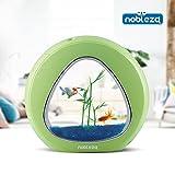 Nobleza 030033 - Acuario pecera de diseño moderno...