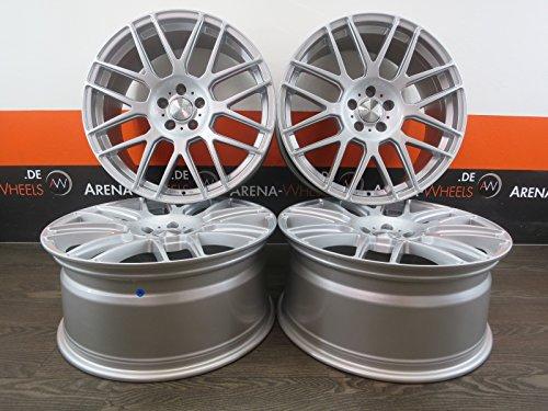31fb86def2c Infiniti QX30 Awd H15 9j 20 pulgadas ET37 5 X 112 Llantas Llantas wheelw  orld WH26