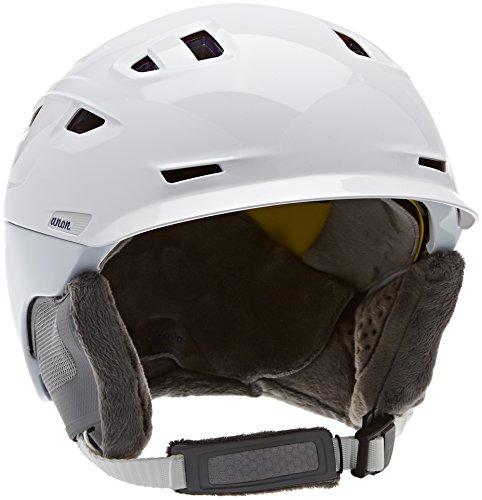 Burton Helix 2.0 Protective Helmet White Size S