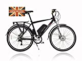 Cyclotricity Revolver Hybrid Electric Bike 20in 15Ah Extra Warranty