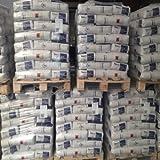 24 Säcke bauFIT 800 Klebe + Armierungsmörtel 25kg faserarmiert grau Mörtel EPS VWS Kleber