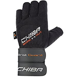 Chiba Herren Handschuhe Wristguard II