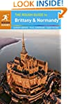 The Rough Guide to Brittany and Normandy