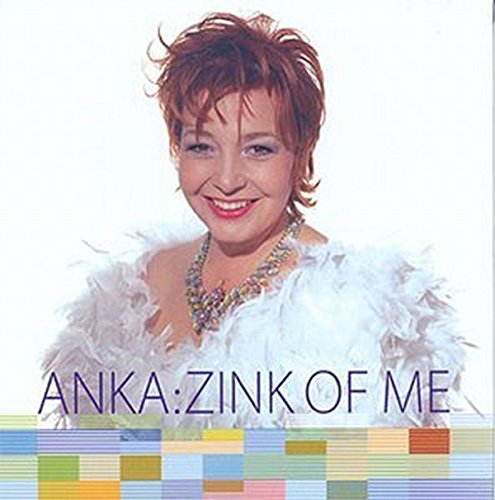 Zink of Me (Cd Zink)