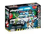 Playmobil Ghostbusters Coche, (9220)