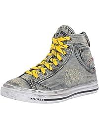 16389fb4b84 Amazon.es  Diesel - Zapatillas   Zapatos para hombre  Zapatos y ...