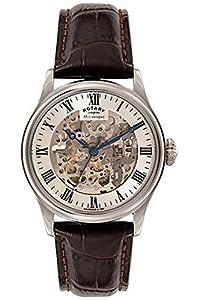 Rotary GS02940-06 Reloj de Hombres de Rotary