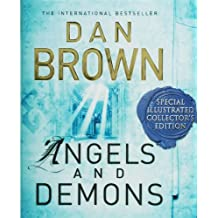 Angels And Demons: The Illustrated Edition