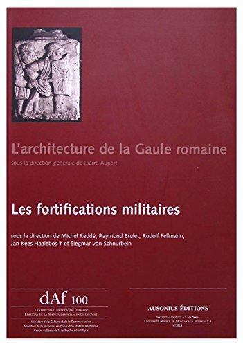 L'architecture de la Gaule romaine