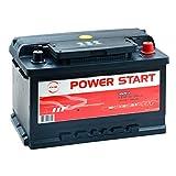 NX - Autobatterie NX Power Start 65-580L/0 12V 65Ah - E13 ; E38 ; E43 ; E9 ; 57