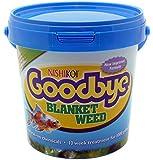 Nishikoi Goodbye Blanket Weed 10x25g