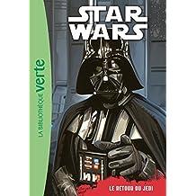 Star Wars 06 - Episode 6 (6 - 8 ans) - Le retour du Jedi