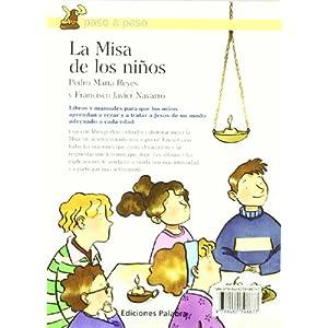 La Misa de los niños (Paso a paso)