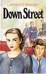 Down Street (English Edition)