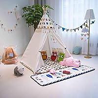 SHARESUN Indian tent for children, tepee, children