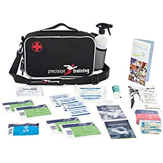Precision Training Sports Complete First Aid Kit Medi 'Junior' Bag