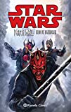 Star Wars Darth Maul hijo de Dathomir: 24 (Star Wars: Recopilatorios Marvel)