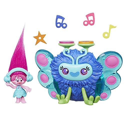 Trolls-Poppy DJ Music (Hasbro b9885105)