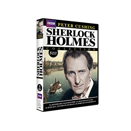 sherlock-holmes-collection