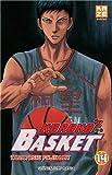 Kuroko's basket Vol.14