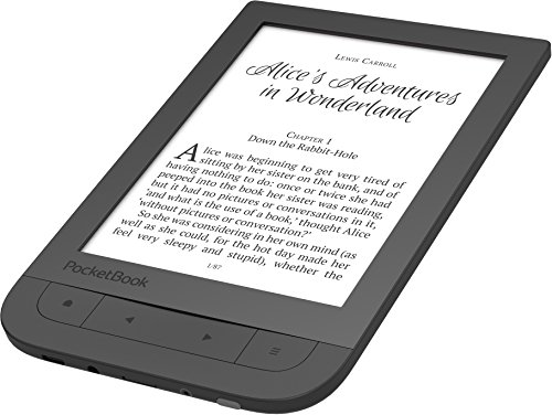 PocketBook PB631-E-WW eBook-Reader Tablet-PC 8GB schwarz - 2