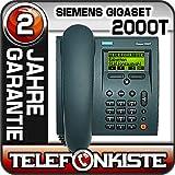 Siemens Gigaset 2000T