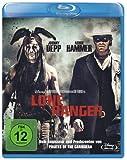 Lone Ranger kostenlos online stream