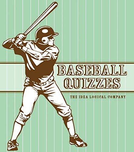 Little Giant® Encyclopedia: Baseball Quizzes (Little Giant Encyclopedias) (English Edition) por The Idea Logical Company