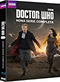 Doctor Who - Stagione 9 (Cofanetto 6 Blu-Ray)