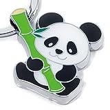 Schlüsselanhänger BAMBOO PANDA -