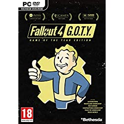 Fallout 4 GOTY - Game of The Year - PC