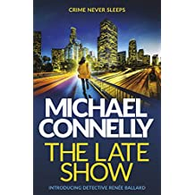 The Late Show (English Edition)