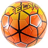Best Seller Premier League Football By Elan, Also Suitable To Play On Hard Surfaces, Size 5