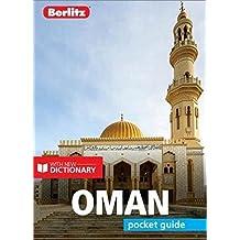 Berlitz Pocket Guide Oman (Berlitz Pocket Guides)
