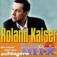 Roland Kaiser-Mix (Extended Play Single)