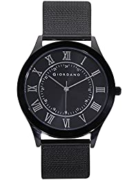 Giordano Analog Black Dial Men's Watch - A1064-22
